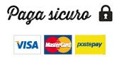 Paga sicuro con carta di credito