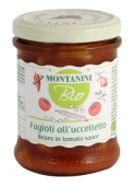 fagioli all'uccelletto bio